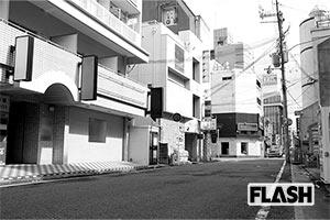 100m引きずられボコボコに「神戸山口系」幹部撲殺の修羅場