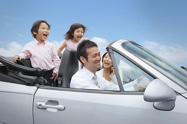 なぜ速い車は売れないのか「マーケティング」で見れば一目瞭然
