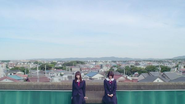16thシングル「サヨナラの意味」C/W曲「あの教室」のMusic Videoが公開!