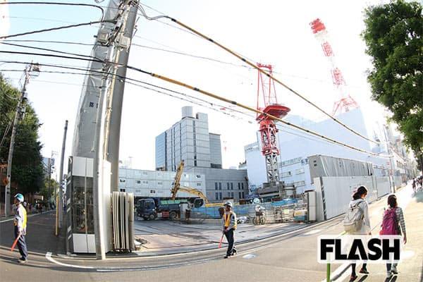 日本テレビ「水卜麻美」が「階段を使おう」の大号令