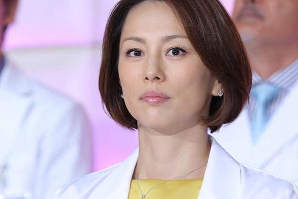 米倉涼子 離婚拒否の裏で夫が金髪サングラスのチョイ悪変身