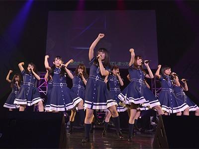 けやき坂46(ひらがなけやき)、赤坂BLITZでの初の単独イベントで1,…