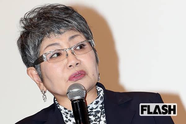 東京オリンピック組織委員会「顧問」になぜか泉ピン子