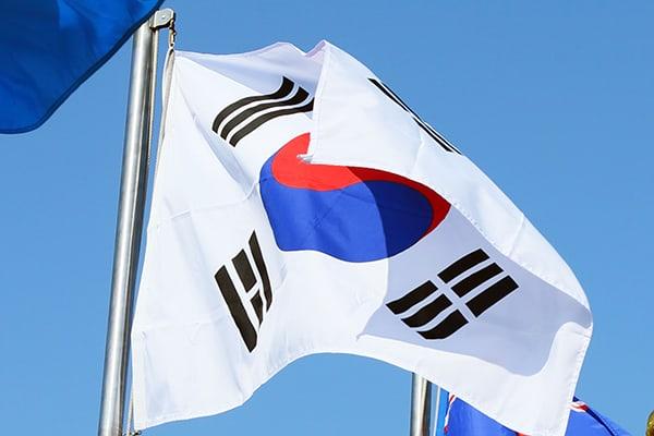 混迷する韓国はどうなる? 写真:YUTAKA/AFLO