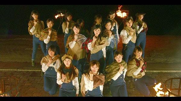 乃木坂46、16thシングル「サヨナラの意味」C/W収録曲「ブランコ」「君に贈る花がない」Music Videoが公開!