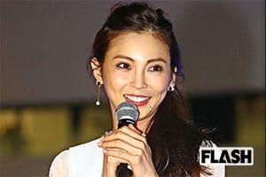 ロッテ涌井秀章との交際を押し切った「押切もえ」熱烈結婚願望