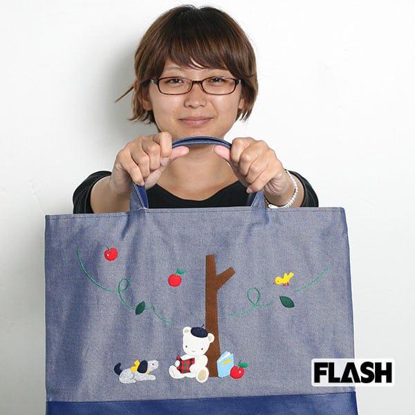 東京の人間は知らない「子供服ファミリア」こんなにすごい