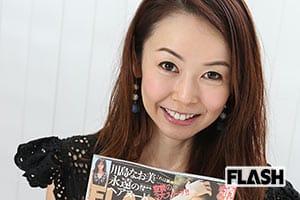 宮﨑宣子アナ「撮られないための週刊誌対策ルーム」を初告白