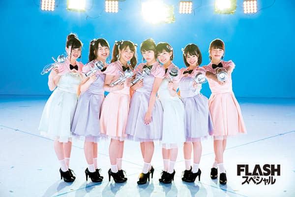 AKB48 46thシングルカップリング『清純タイアド』で再結成!