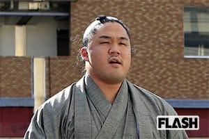 九州場所で脚光「石浦」外国映画の悪役に合格してた!