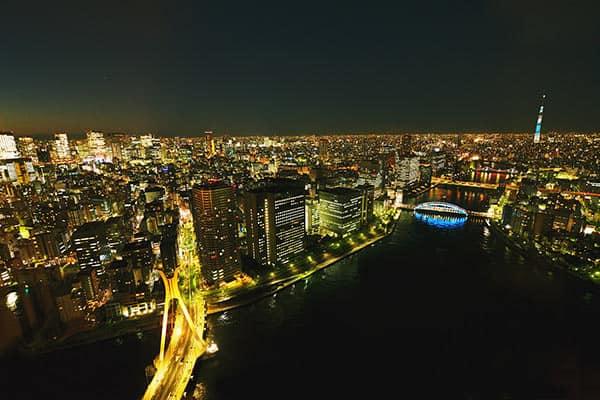 「素敵な異性に見とれた」日本一の街は意外や「大阪市北区」