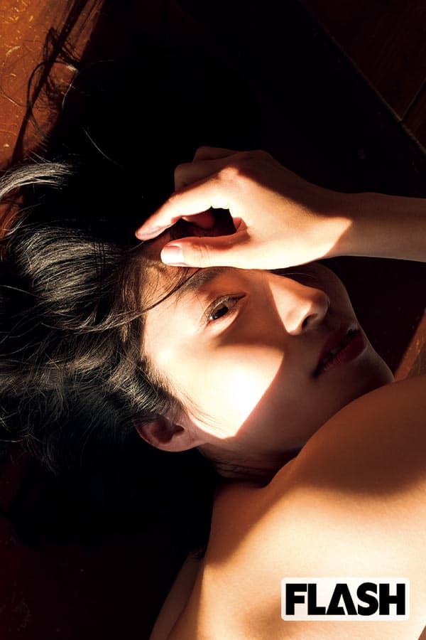 佐藤寛子「聖なる衝動」