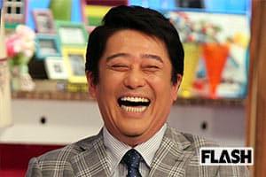坂上忍「60歳引退」までの道「仕事の限界が来たら生放送中に…」