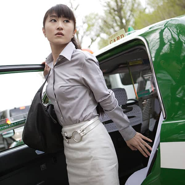 ASKA「タクシー映像流出」で気になる車内のプライバシー