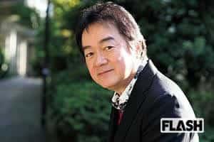 岸田敏志「『きみの朝』はドラマの脚本通りに大ヒットした!」