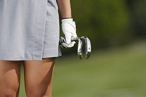 韓国女子ゴルフ「精神力の強さ」を鍛えるカギは墓地の肝試し