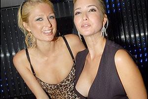 トランプ大統領の愛娘「イヴァンカ」は元モデルにして巨乳