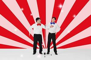 志願者数日本一「近畿大学」吉本興業とコラボしてお笑い研究