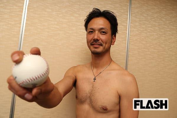 戦力外通告を受けた新垣渚「福岡で求職中」野球塾も視野