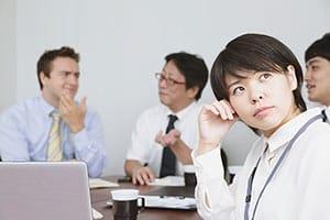 【QUIZで鍛えるビジネス算数脳】会議の場所はどこで?