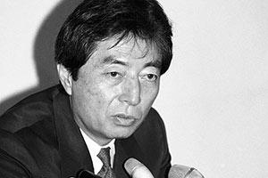 【そっくりさん】もしパーカーが細川元首相の運転手だったら