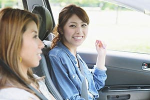 シートベルトに新基準「国土交通省」が狙う未来の車の安全性
