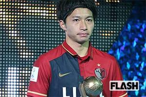「世界のトップ100選手」に選出された「柴崎岳」の反骨魂