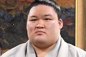 【そっくりさん】豪栄道&朝青龍「相撲」そっくり大金星
