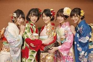乃木坂46の成人式、生田の夢は「マスター、いつもの」