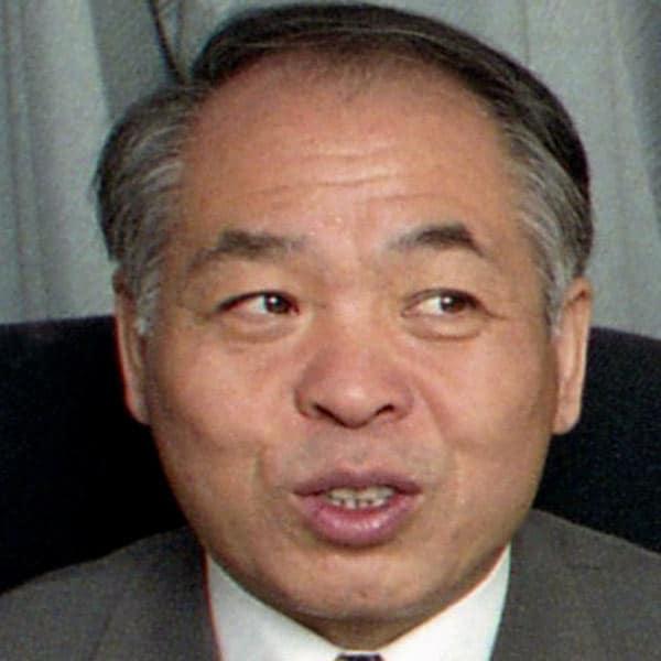元衆院議員 鈴木宗男