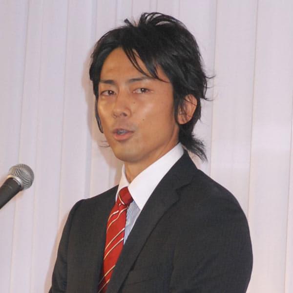 【そっくりさん】小泉進次郎とそっくりなあの有名人