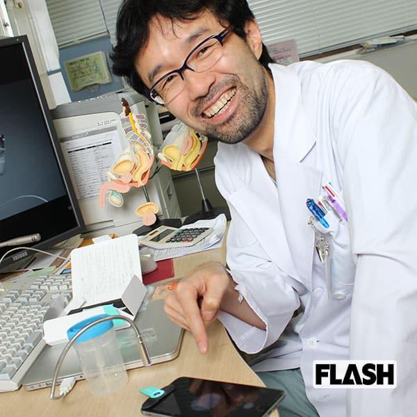 精子先生「射精回数が多いほうが前立腺ガンになりにくい」