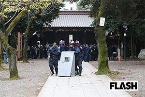 東京五輪に向けて「監視社会化するニッポン」是か非か