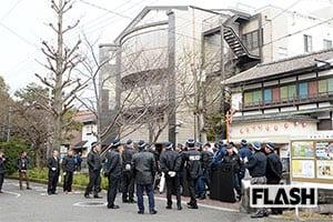 2つの山口組がヤクザ界の名門「会津小鉄会」で代理戦争