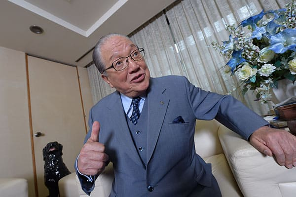 菅義偉、二階俊博が一目置く横浜のドンが「カジノやるぜ」宣言