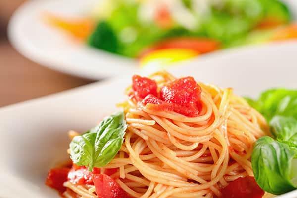 「人の役に立ちたい」と入った自衛隊を辞めイタリア料理の道へ