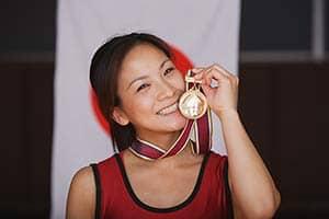 「スマホから金メダル」が資源不足の日本を救う?