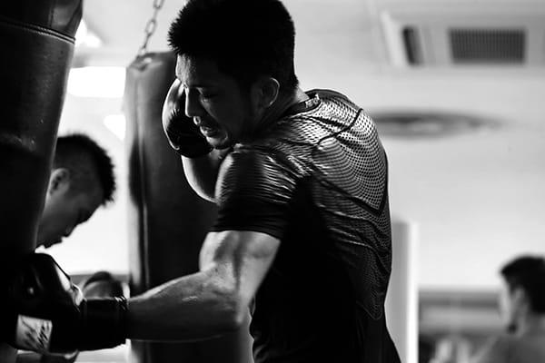 村田諒太 オープニングトーク Vol.1 「拳闘…ボクシングとはなにか」