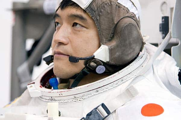 NASAが驚愕の研究「アンチエイジング」の切り札は「重力」
