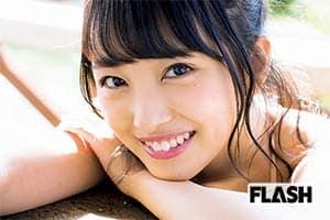 AKB48向井地美音「『顔』になります」