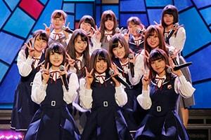 """乃木坂46、「今日の出演者を決めるのは観客のアナタ!」""""あの""""プリンシパ…"""