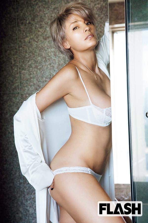 梅宮アンナ・神田うの……「美女モデル」はこうして生まれた!