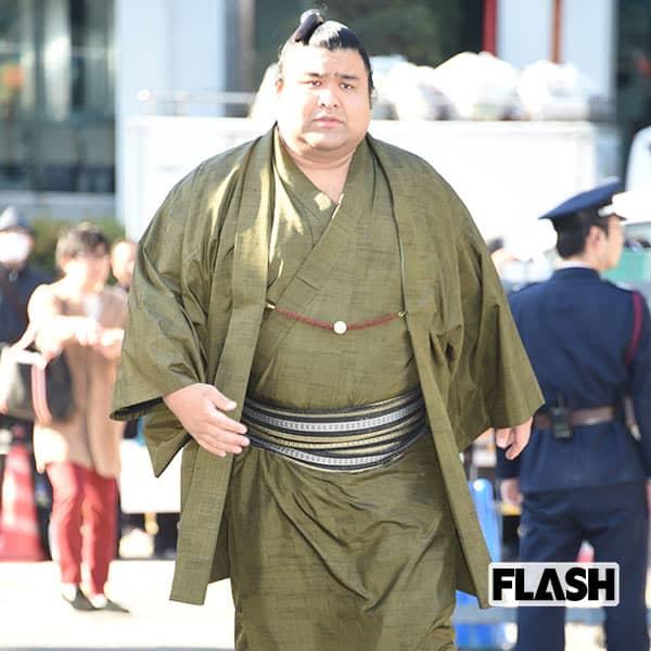 【大相撲座談会】宇良はゴキブリが大の苦手、カラオケ好きは?