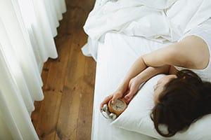ダイエットの新常識「寝不足だと太る」は本当だった!
