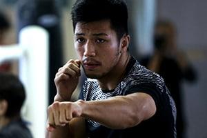 村田諒太 オープニングトーク Vol.2 「オリンピックで金メダルを取っ…