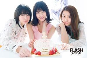 乃木坂46、Dreamimg Beautiful Girls~夢の坂を登…