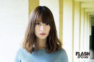 橋本奈々未卒業メモリアル特集!