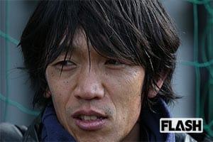 中村俊輔「食事はファミレス、風呂場もなし」で磐田へ移籍
