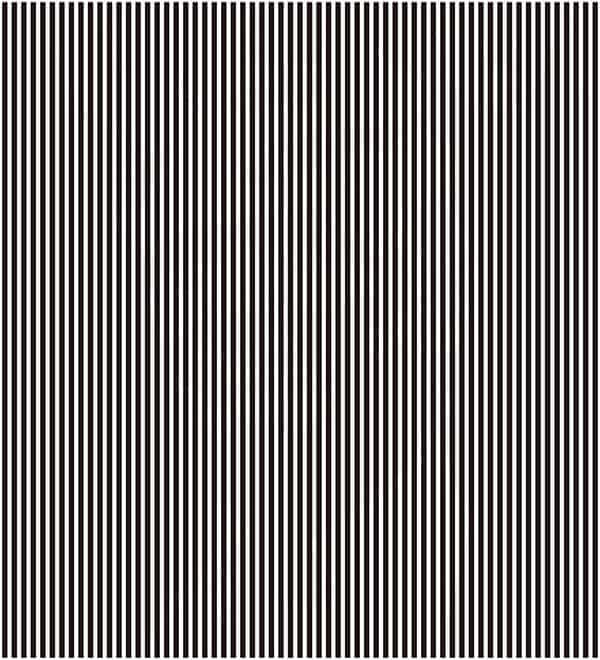 錯視で「脳」を刺激してストレス解消、創造力アップ(1)