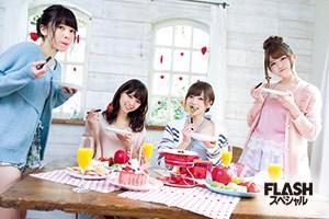 乃木坂46 ベストグラビア蔵出しスペシャル「本誌を彩った美少女たちの成長…